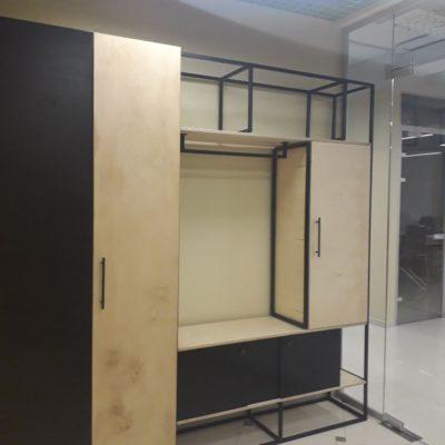 мебель из фанеры для офиса