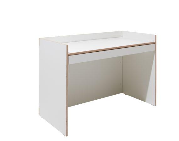 Стол из ламинированной фанеры Single