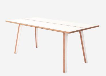 Стол из ламинированной фанеры Dining